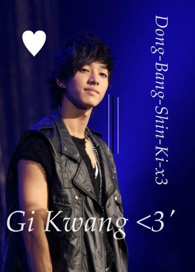 Gi Kwaang <3