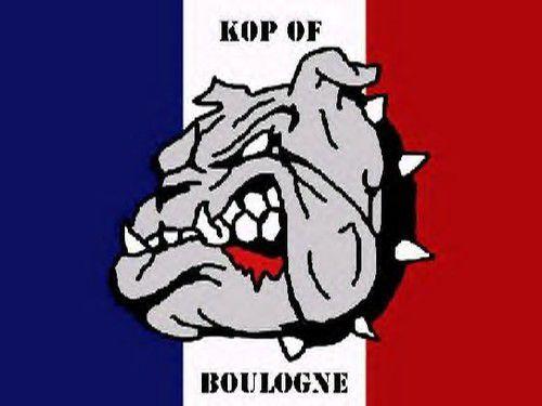 KOP OF BOULOGNE