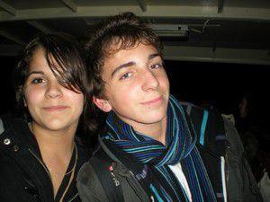 Tom et moi