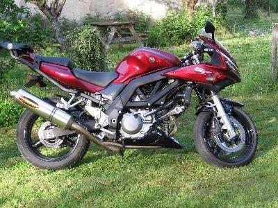 La moto a mon pére (et a moi aussi)