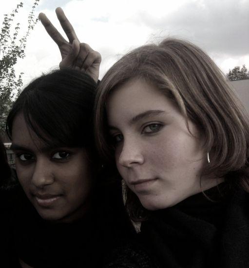 Moii &' Ma Double Noiire ^^ x3