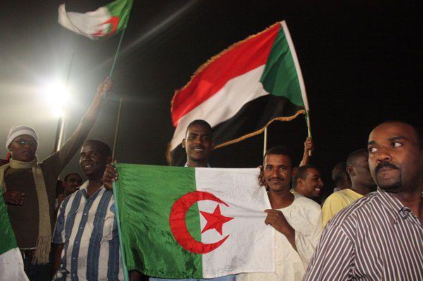 merci au peuple soudanais