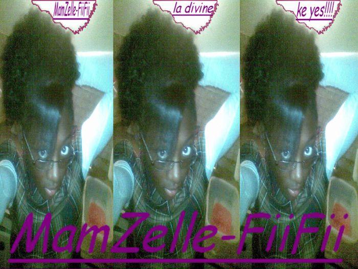 moi MamZelle-FiiFii  ke yes!!!