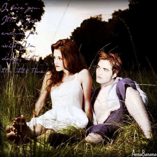 belle and edward