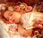 dors bien mon ange