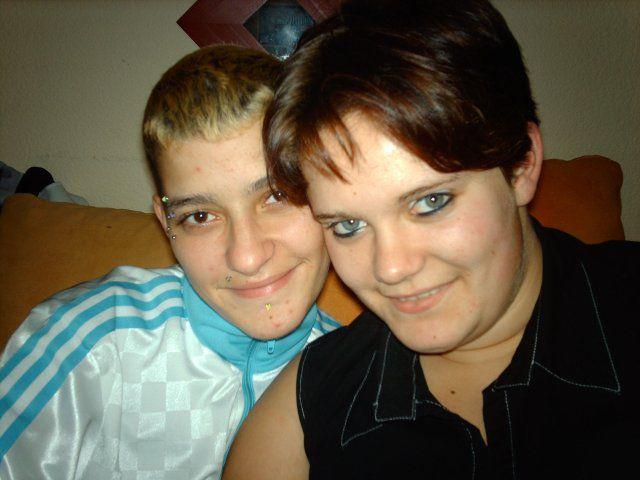 moi et la femme que j aime