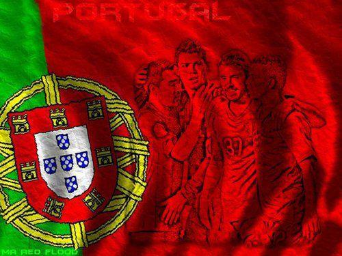allez portugal