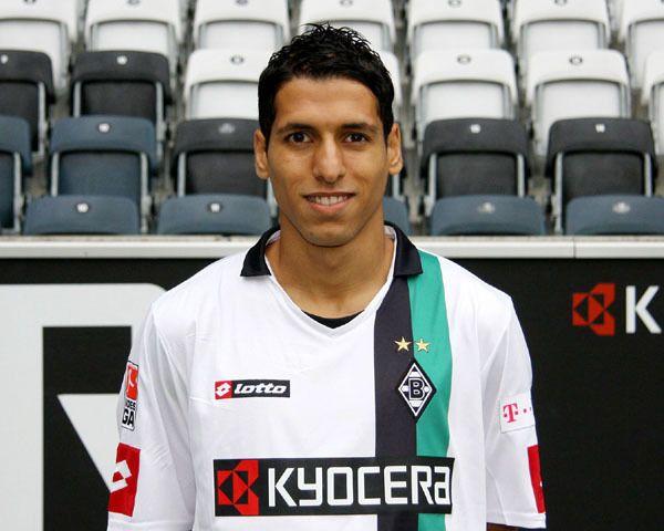 Le meilleur joueur algerien