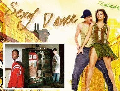Sexy Dance (L')