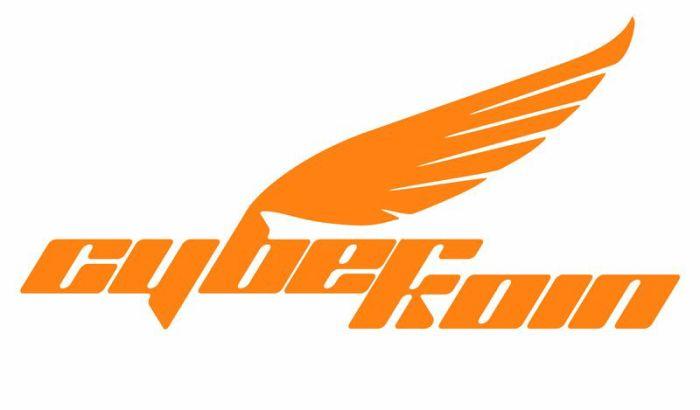 Logo Cyberkoin