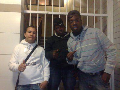 Hmz , Samba && Macroo x)