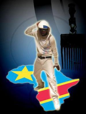 Ndombolo Fever ( Le Mascotte )