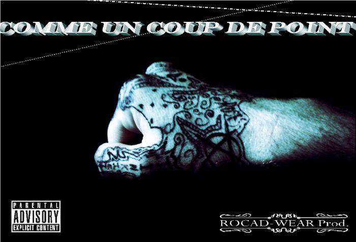 """Le Point de Ray"""