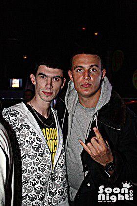 Moi et DJ SNAKE !!!.