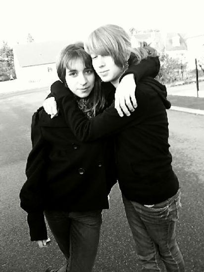 MaRie et Sasou