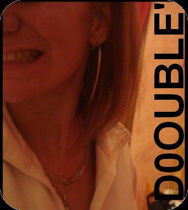 DO0UBLE D'JA 1o ANS
