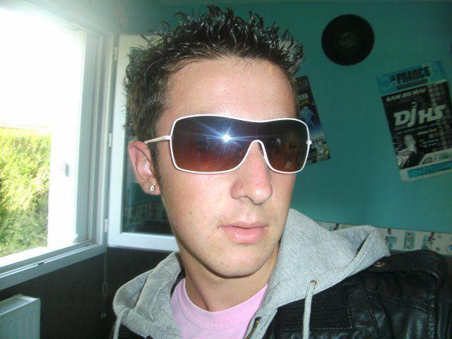 dj flox  octobre 2009