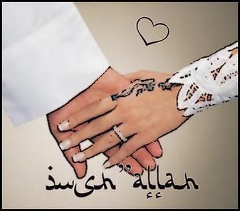 * Inch'Allah *