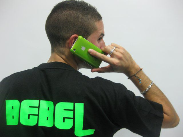 BEBBELL MACHALLAHHH