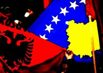 albanie & kosovo