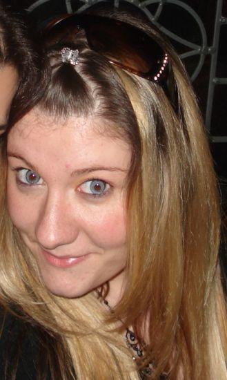 Blonde ou????