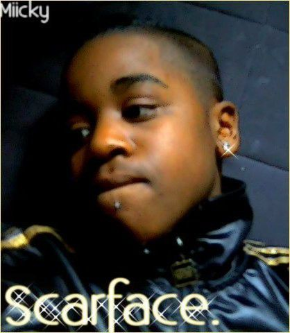 Scarface Troop Gaang Aa lLa Moore