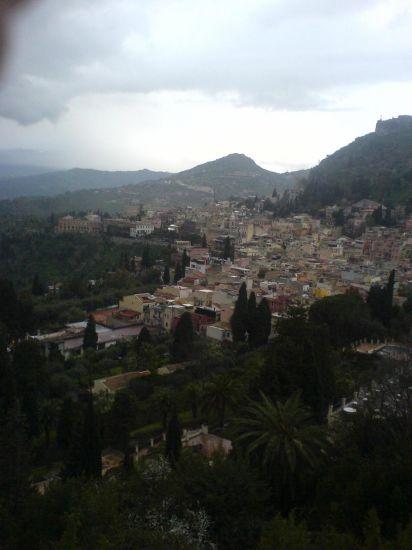 Ma Sicile me manque </3