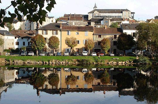 Mon Limoges :)