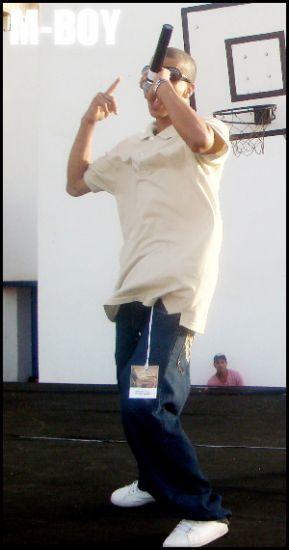 M-BOY SUR SCéNE FESTIVAL CASA NAYDA
