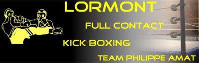 love la boxe !!