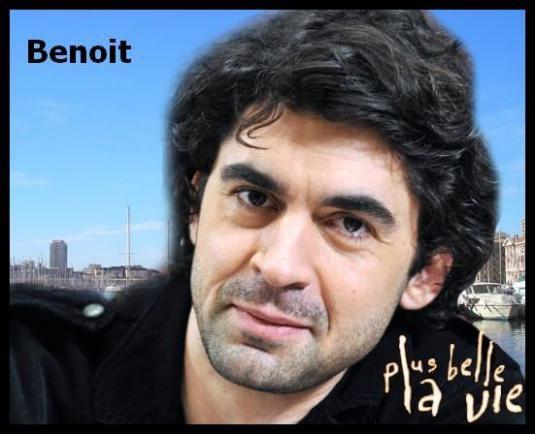 Benoît Cassagne - Educateur d'un foyer