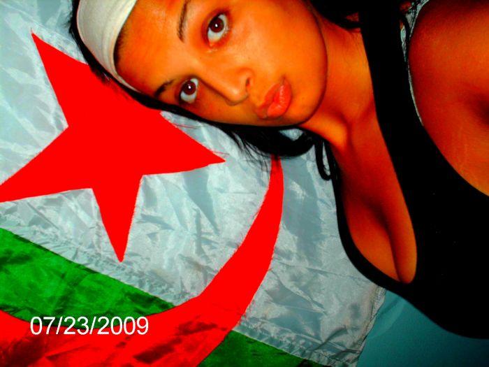 Etre Algerienne Sa S'achéte Pas...