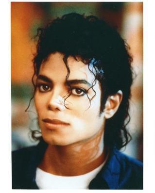 Michael pour toujours ♥