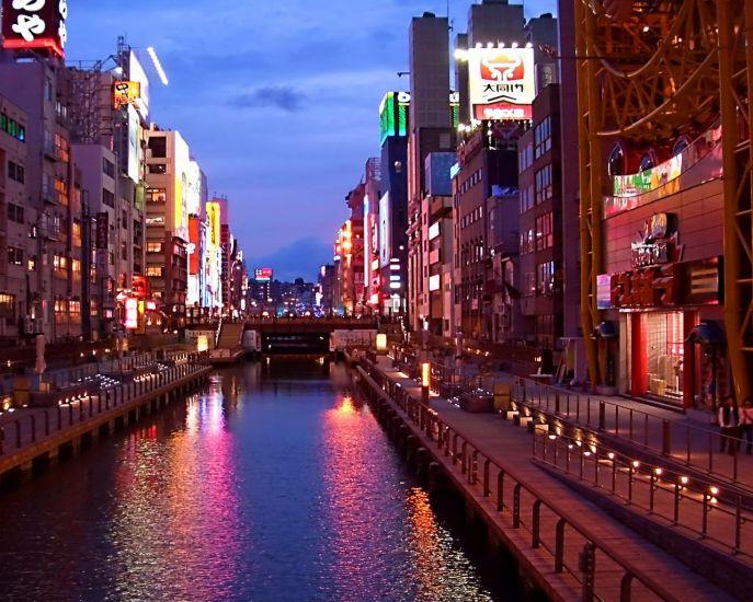 La ville de mes rêves