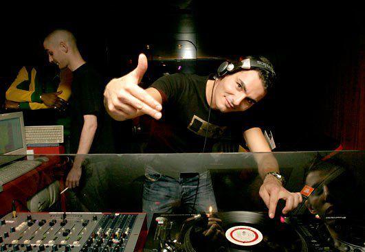 DJ MIX CLUBBING
