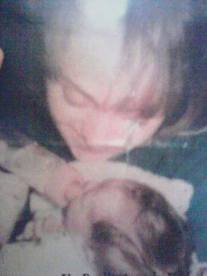 R.I.P Maman 09.01.1994