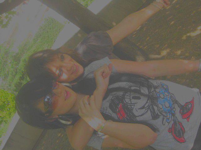 Meldy & Moi