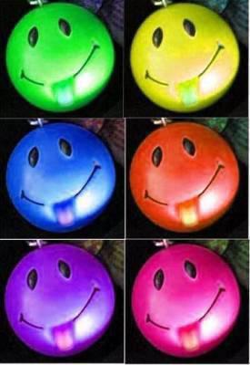 I see life in al colors!:D