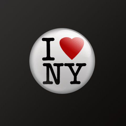 I Love NY !