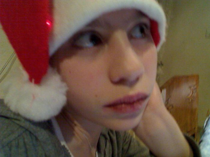 Mode Noel !!