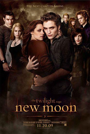 Les Cullen (new-moon)