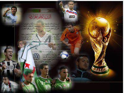 algérie pour toujore