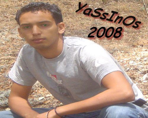 YaSsInOs  A 2008
