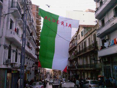 je taime algérie