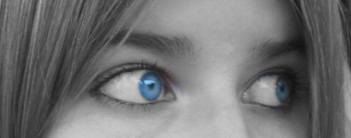 My Eyes ^^'