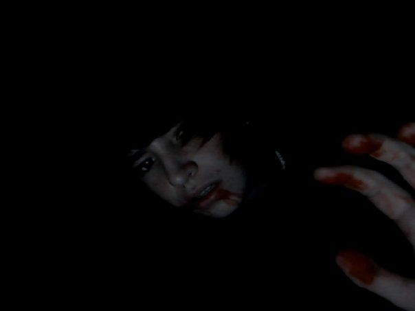 Blood ♥