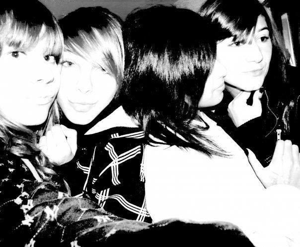 Jeanne, moi, Shaines & Yael