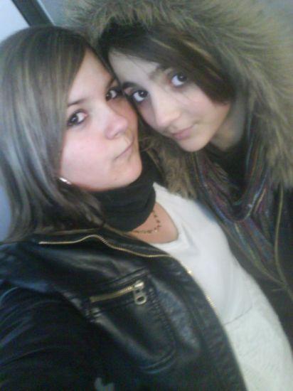 Grand soeur :)