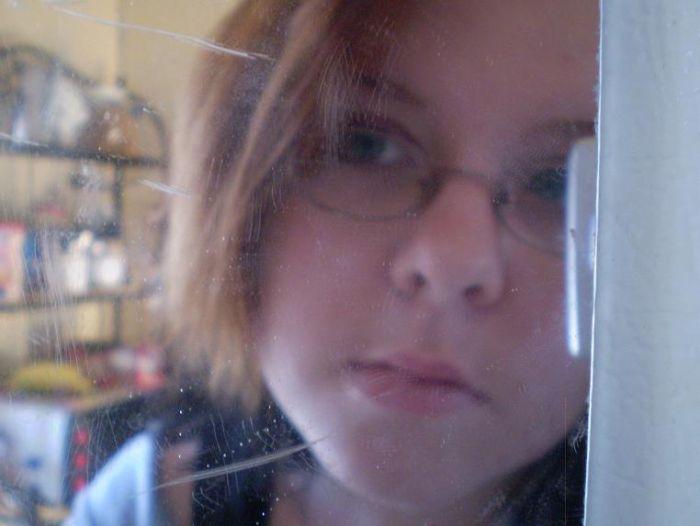 Yep, je me suis coupé les cheveux...=) [le 17/12/09]