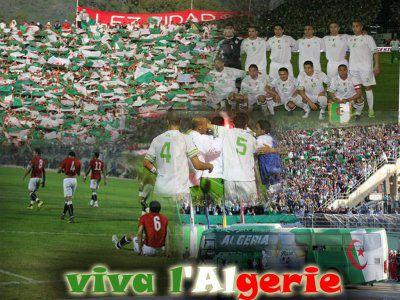 L'algerie vive